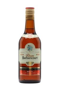 rhum barbancourt 4 year