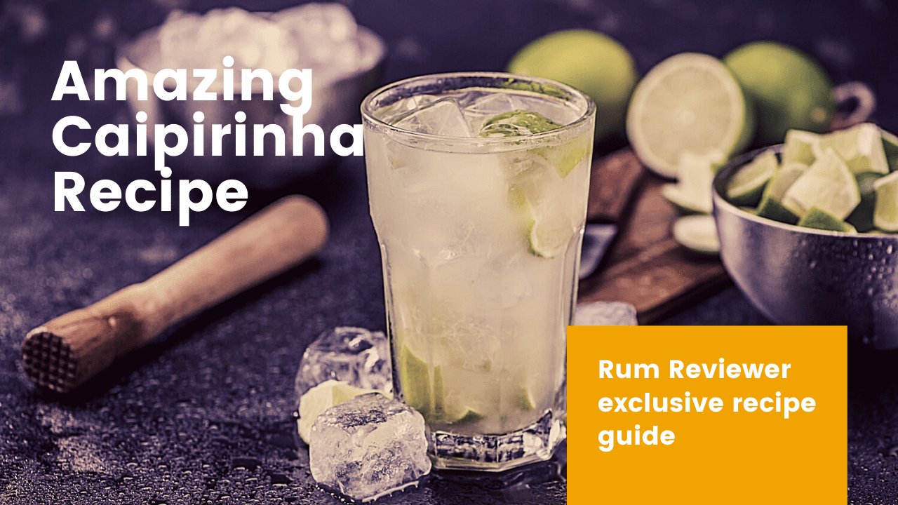 caipirinha recipe featured image