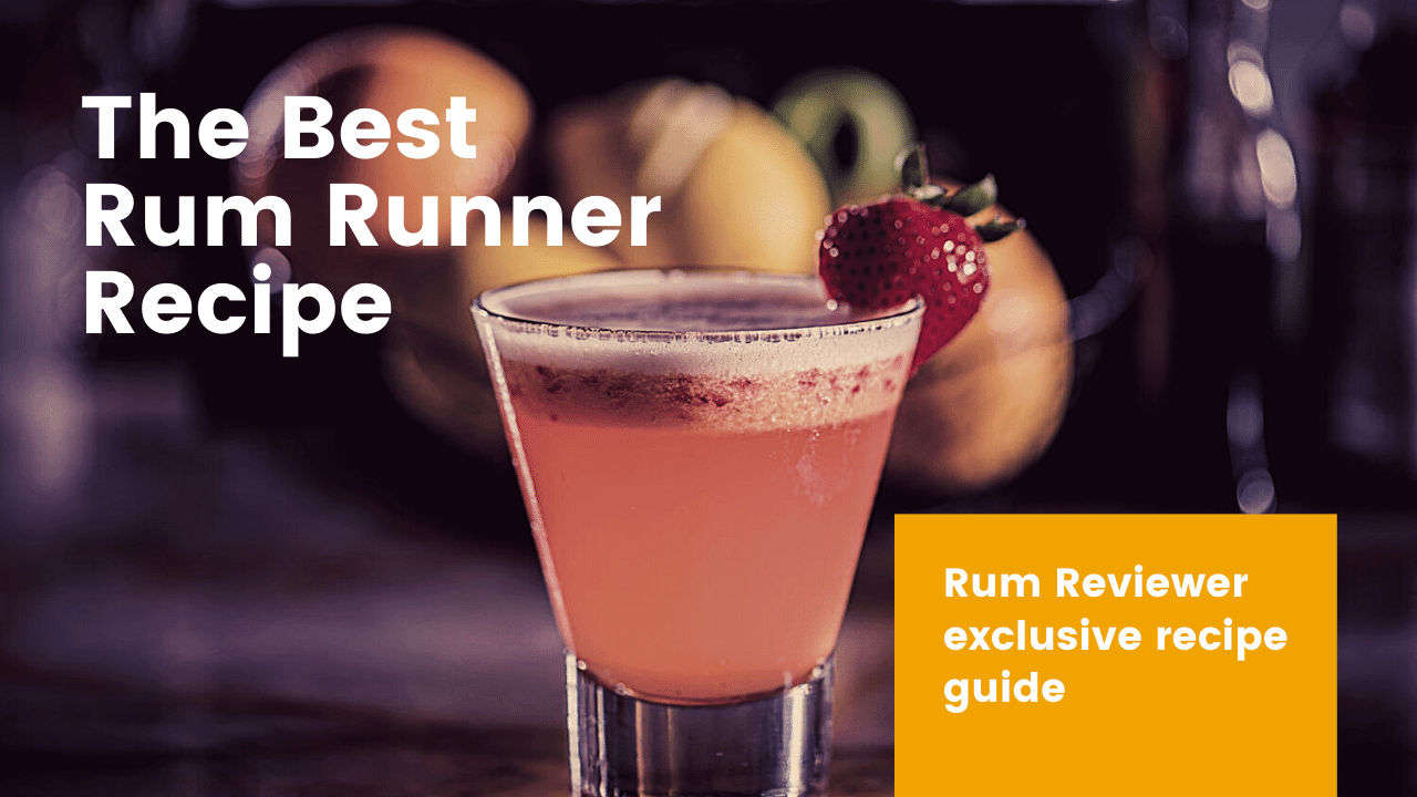 rum runner recipe featured image